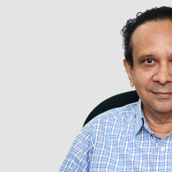 Thanu Padmanabhan
